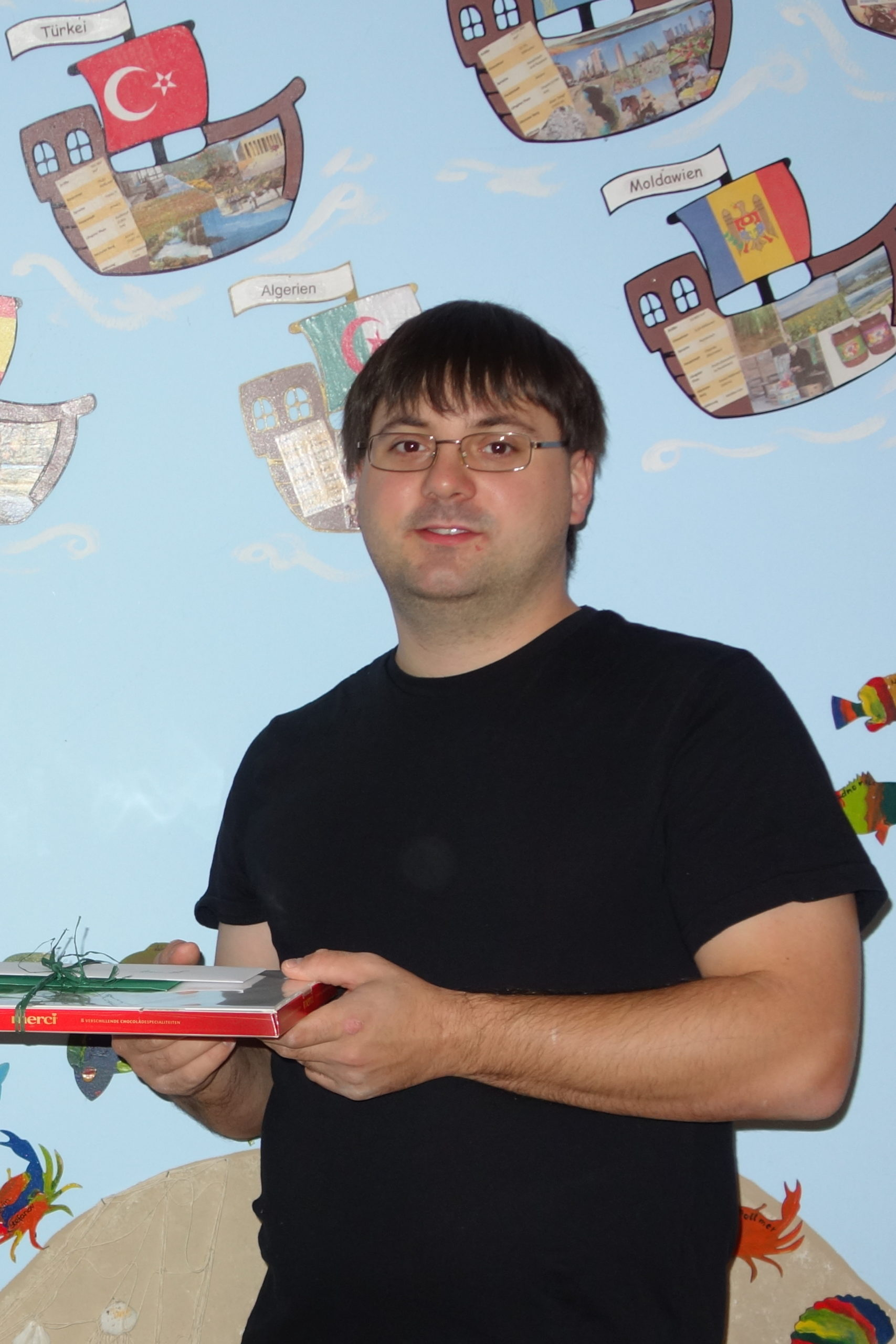 Mario Bindorfer
